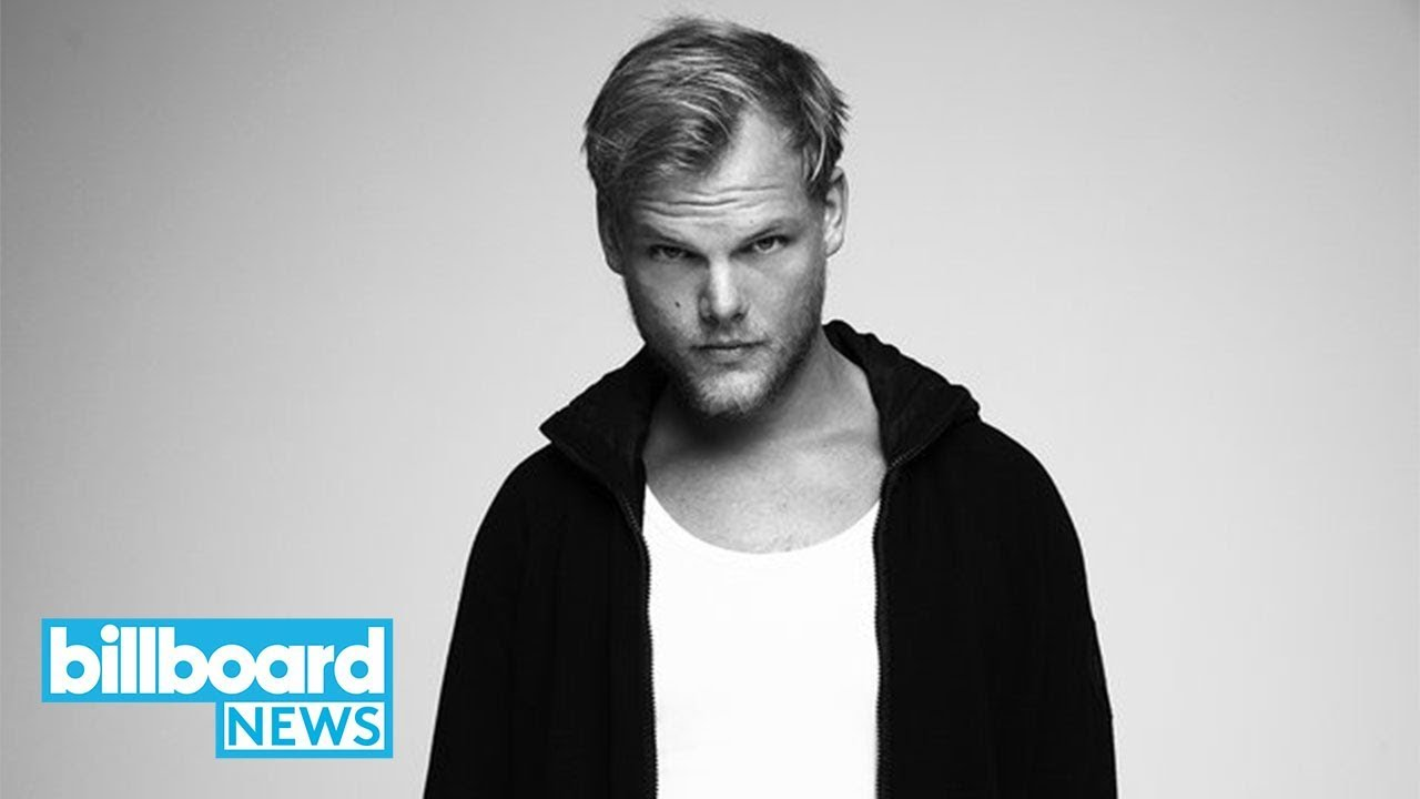 avicii death - photo #12